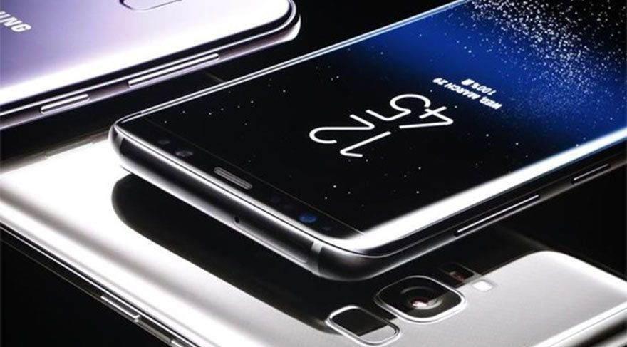 Samsung Galaxy S8'de ne gibi özellikler var ? 1