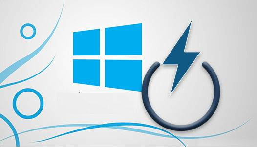 Windows 10 Hızlı Kapatma 2