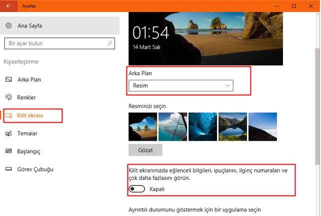 Windows 10 Reklam Kaldırma Nasıl Yapılır