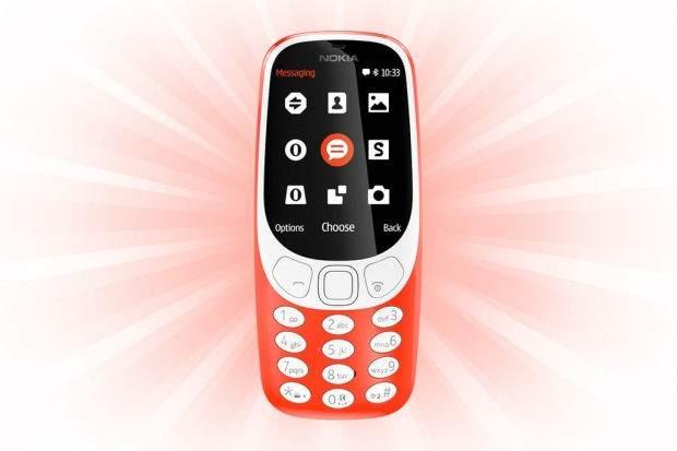 Yeni 3310'la Neler Yapabilirsiniz ?