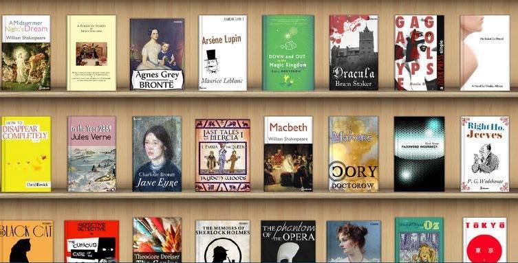 e-Kitap Okuma Uygulamaları ile Akıllı cihazlarınızdan e-Kitaplarınızı Okuyabilirsiniz 11