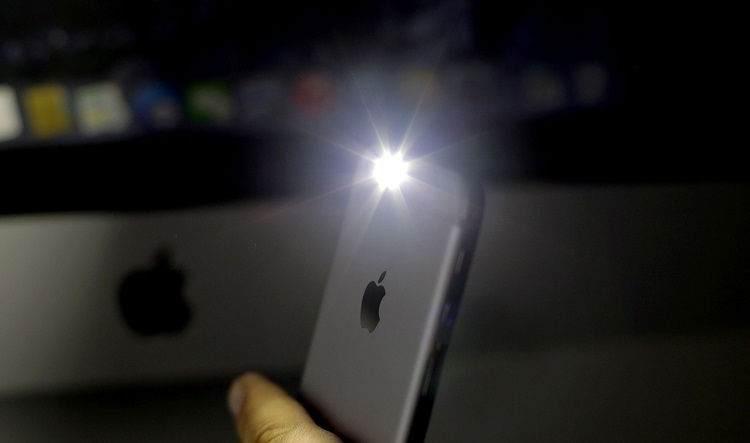 iPhone El Feneri Parlaklığı Nasıl Ayarlanır ? 1