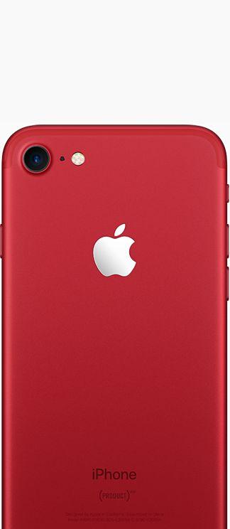 Kırmızı iPhone 7 Çıkış Tarihi ve Fiyatı 3