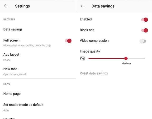 Mobil Veri Tasarrufu Yapabileceğiniz 5 Android Uygulaması