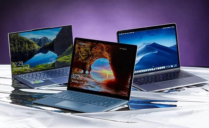 Pil Ömrü En Uzun Laptoplar