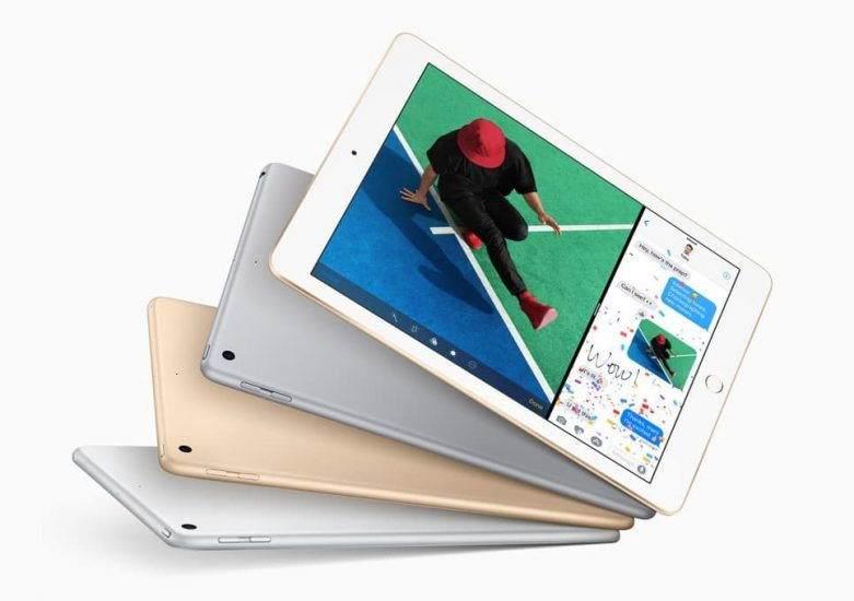 Yeni iPad Pro 9.7 inç Özellikleri