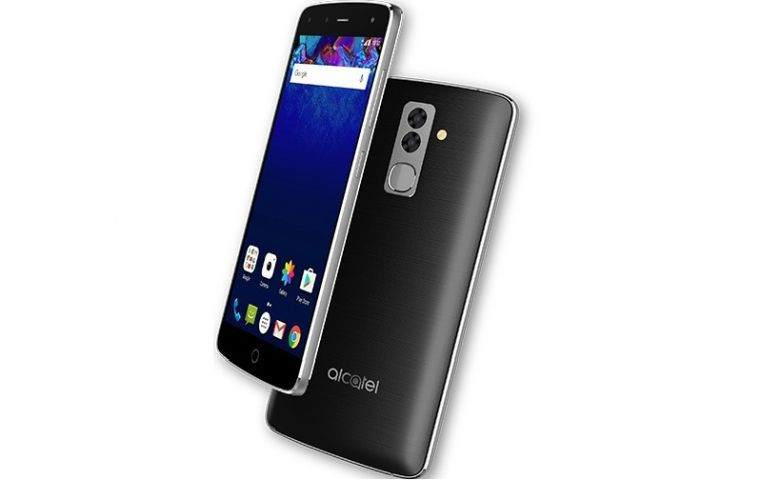 Alcatel Flash 2017 Özellikleri