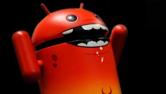 Android Milky Door Virüsü nedir, nasıl korunabiliriz