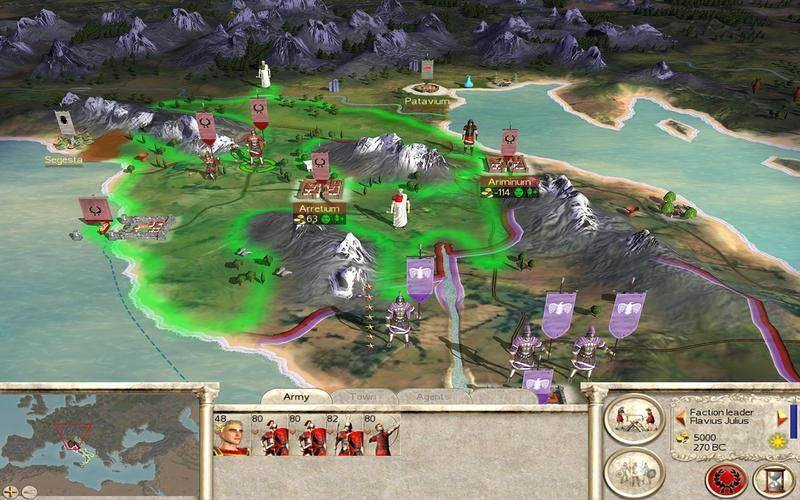 En iyi 10 Strateji Oyunu