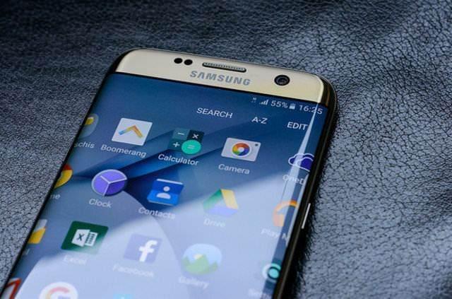 Galaxy S8'de Ekran Görüntüsü Nasıl Alınır?