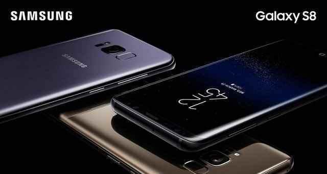 Galaxy S8'de Karşılaşılan Sorunlar Çözüm Yolları