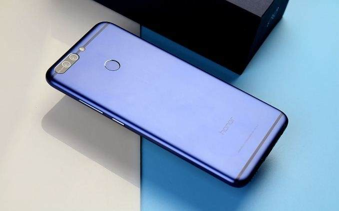 Huawei Honor 8 Pro Özellikleri