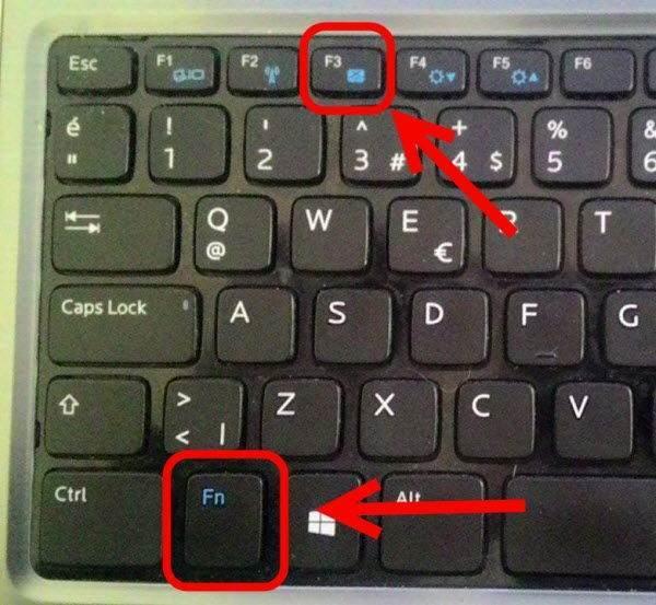 Laptop Touchpad Kapatma Nasıl Yapılır