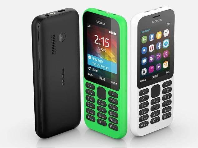 Nokia 3310'a Alternatif olarak Alınabilecek Telefonlar