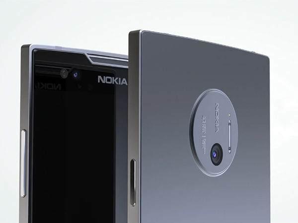 Nokia 9 Özellikleri, Çıkış Tarihi ve Fiyatı