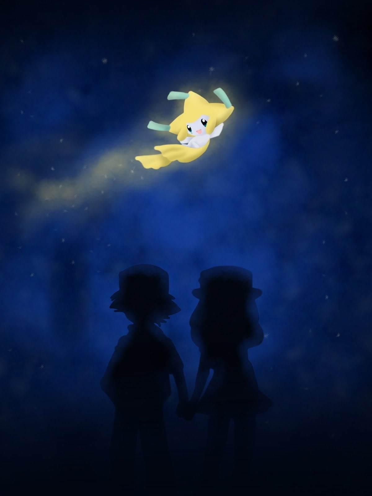 Pokemon Go Duvar Kağıtları-3