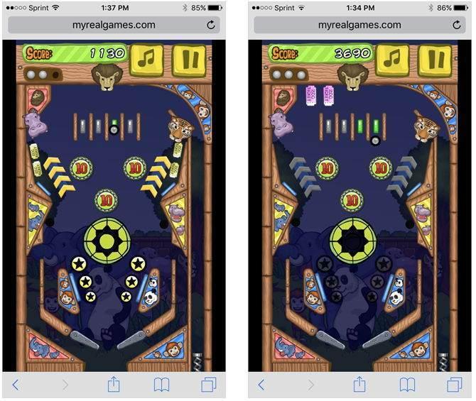 Tarayıcınızla İndirmeden Oynayabileceğiniz 12 Mobil Oyun