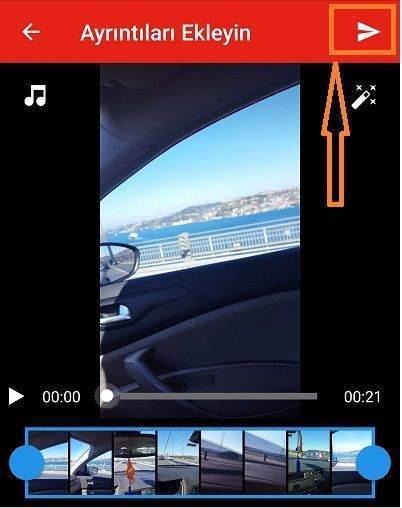 Telefondan Youtube'a Video Yükleme Nasıl Yapılır ?