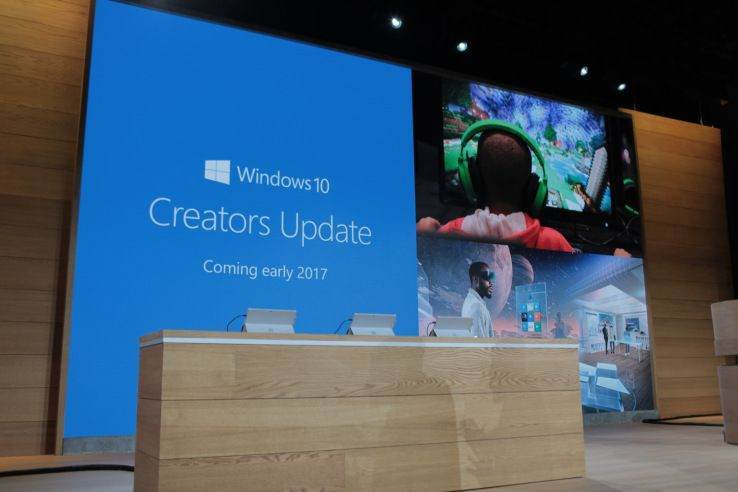 Windows 10 Creators Güncellemesi nasıl yüklenir? 1