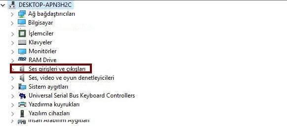 Windows 10'da Mikrofon Nasıl Kapatılır