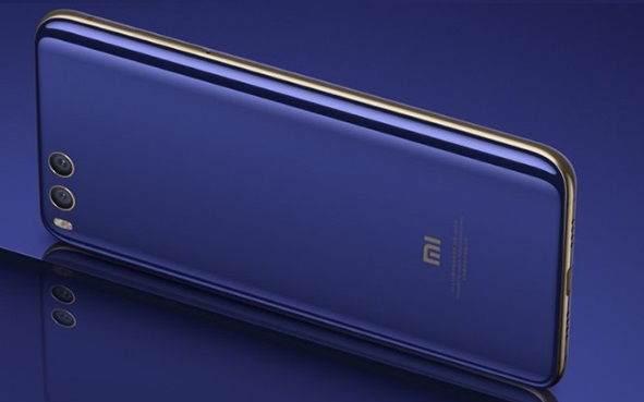 Xiaomi Mi 6 Su Geçirmezlik Testi Videosu