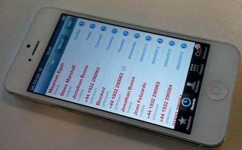 iPhone Telefon Rehberim Kayboldu Ne Yapmalıyım?