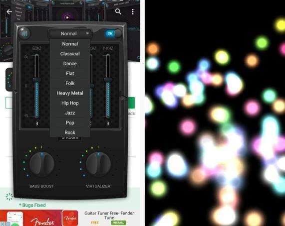Android Cihazlar için En iyi Ekolayzer Uygulamaları