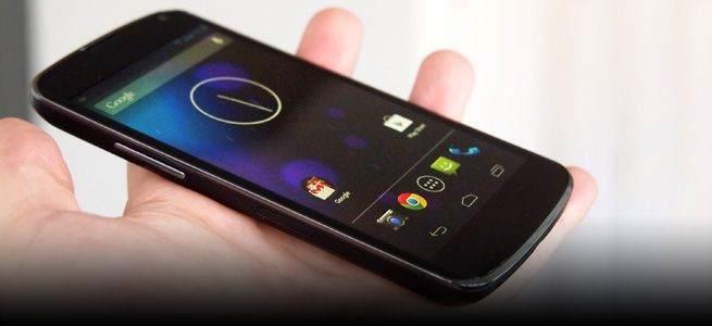 Android Ekran Görüntüsü Nasıl Alınır?