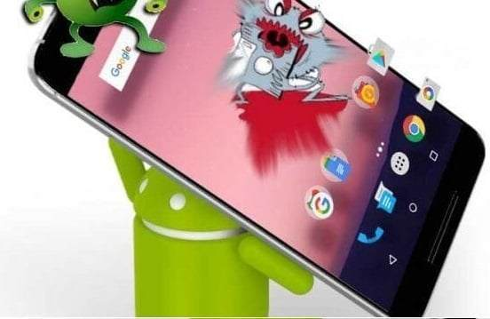 Android Telefondaki Virüs Nasıl Temizlenir ?