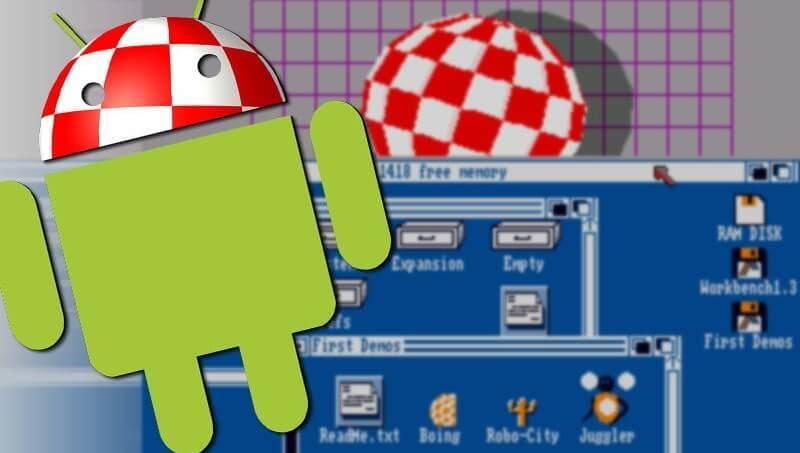 Android için 5 Efsane Amiga Oyunu