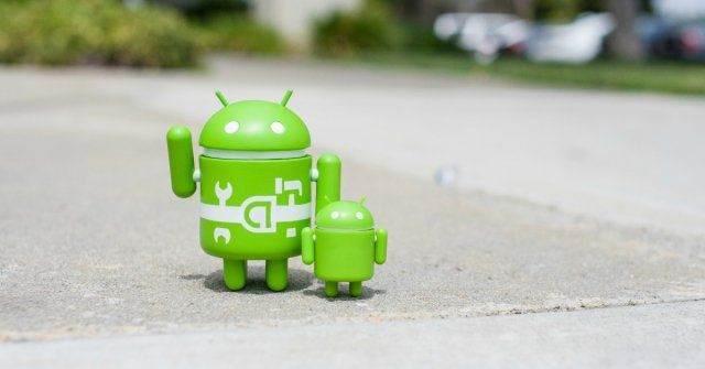 Androidde Boş Alan Nasıl Açılır?