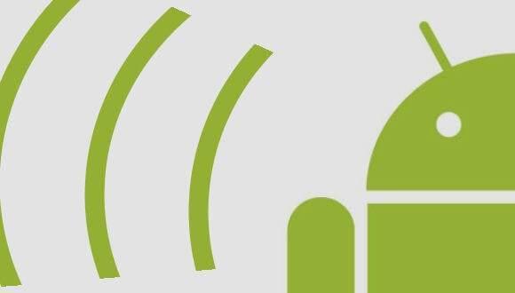 Android'i Modem Olarak Kullanarak İnternete Bağlanma