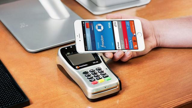 Apple Mobil Ödeme Nasıl Açılır ?
