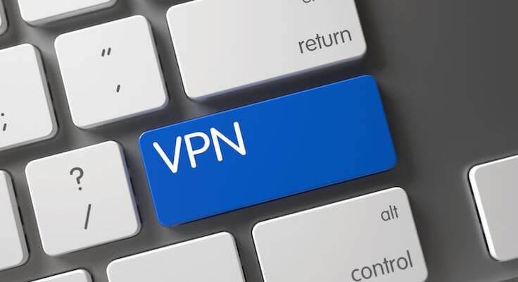 En iyi 5 Ücretsiz VPN Uygulaması