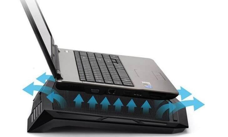 En iyi Laptop Soğutucu Seçimi Nasıl Yapılır
