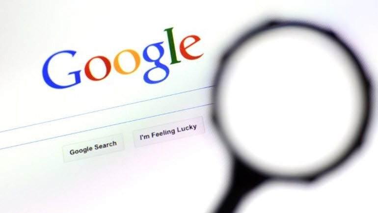 Google Arama Geçmişi Silme ve Kapatma Nasıl Yapılır ?