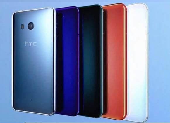HTC U 11 Özellikleri