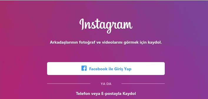Instagram Arşiv Nasıl Kullanılır ?
