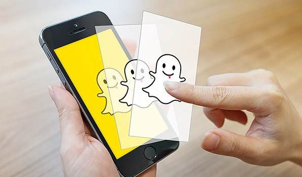 Snapchat Kurtarma Kodu Nasıl Oluşturulur ?