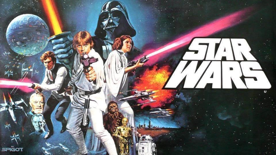 Star Wars Hakkında Bilmeniz Gereken 13 İlginç Bilgi