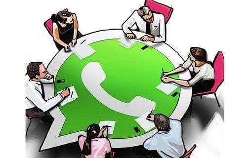 Whatsapp'ta Grup Nasıl Silinir ?