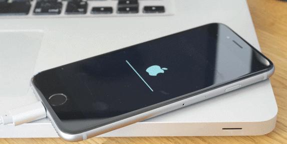 iPad ve iPhone Yazılım Güncelleme Hatası