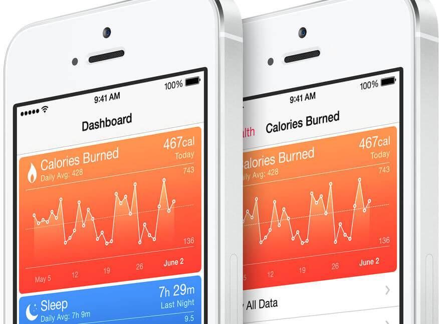 iPhone Sağlık Uygulaması Nasıl Çalışır ?