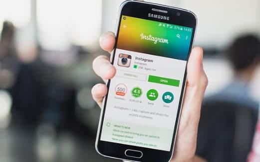 Instagram Önerileri Nasıl Kapatılır ?