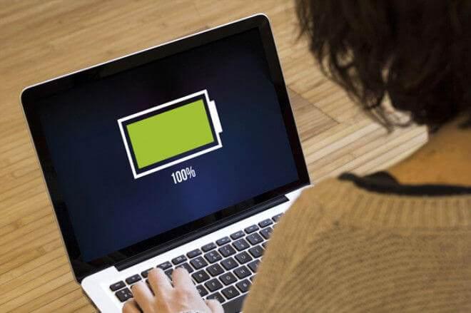 Şarjı Uzun Giden En Uzun Pil Ömrüne Sahip Laptoplar