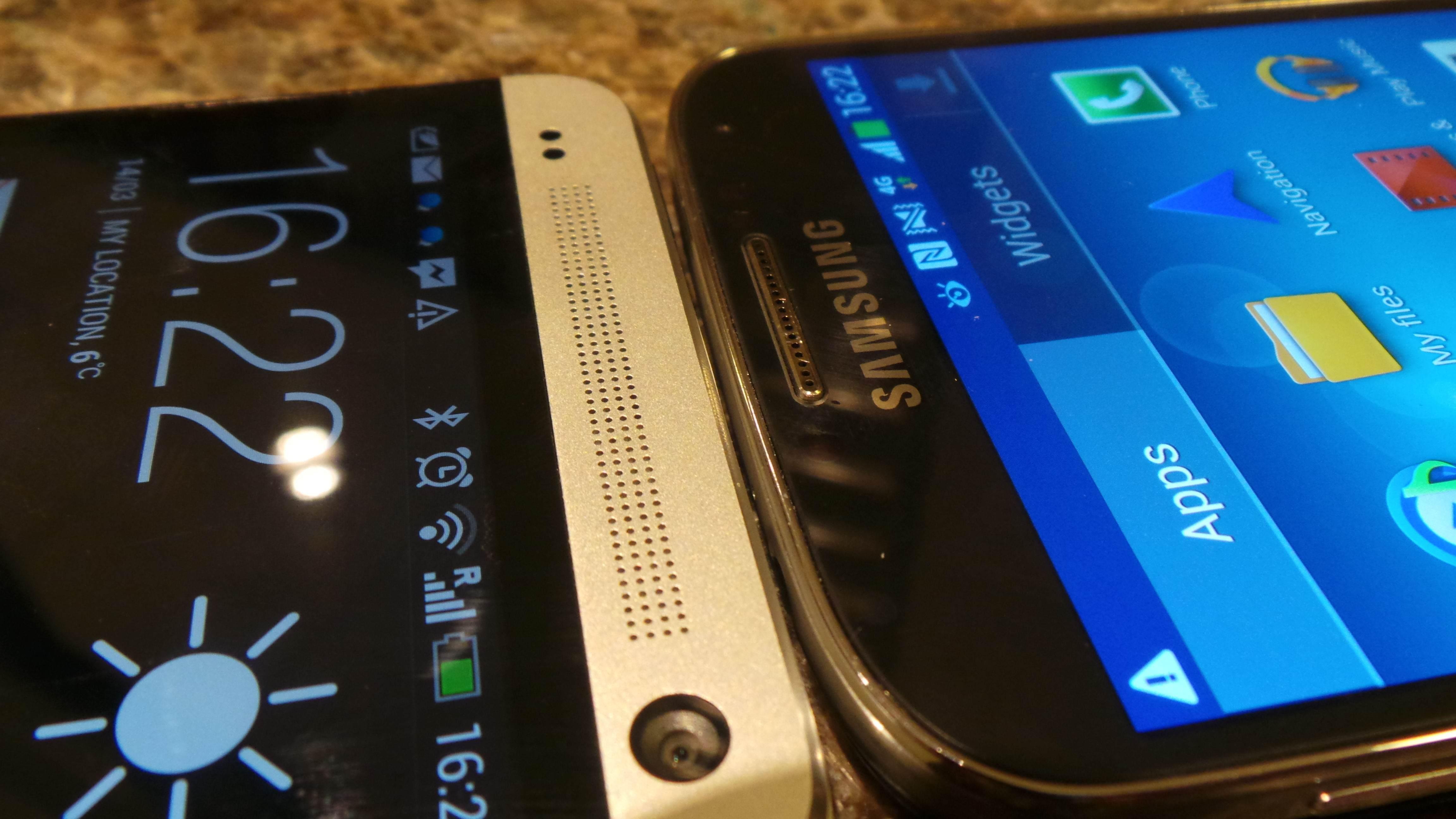 AMOLED ile LCD Ekran Arasındaki Farklar Nelerdir ?