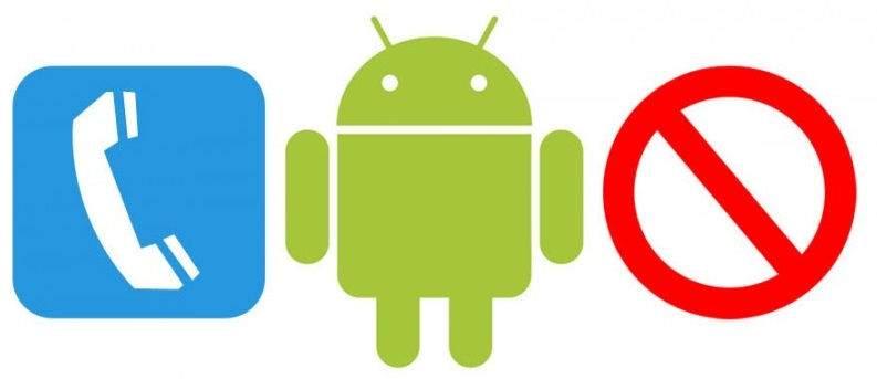 Android Numara Engelleme Nasıl Yapılır ?