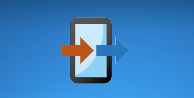 Android Telefonlar Arası Veri Aktarımı Nasıl Yapılır?
