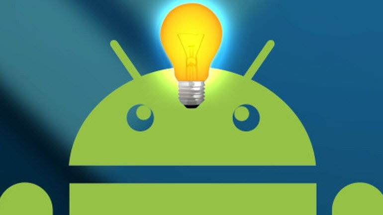 Android için 12 Süper İpucu