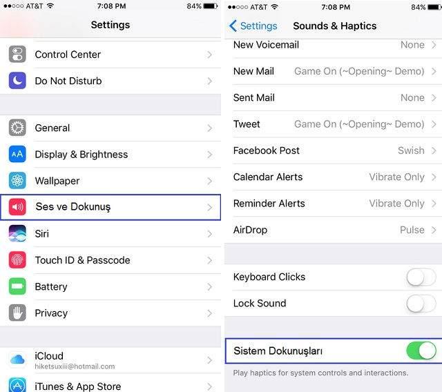 Daha iyi bir Kullanıcı Deneyimi için iPhone 7 Püf Noktaları